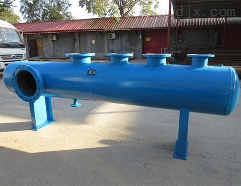 乐山热水系统分集水器