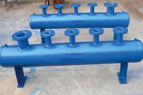 南充冷却水分集水器