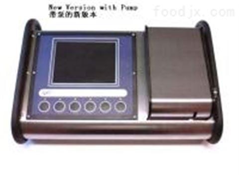 瑞典MIRIS DMA PUMP新款红外线乳品分析仪 带泵