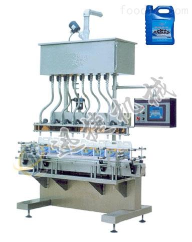 防冻液灌装机-不冻液灌装机-防冻水灌装机