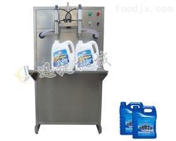 瓶装玻璃水灌装机-定量玻璃精灌装机