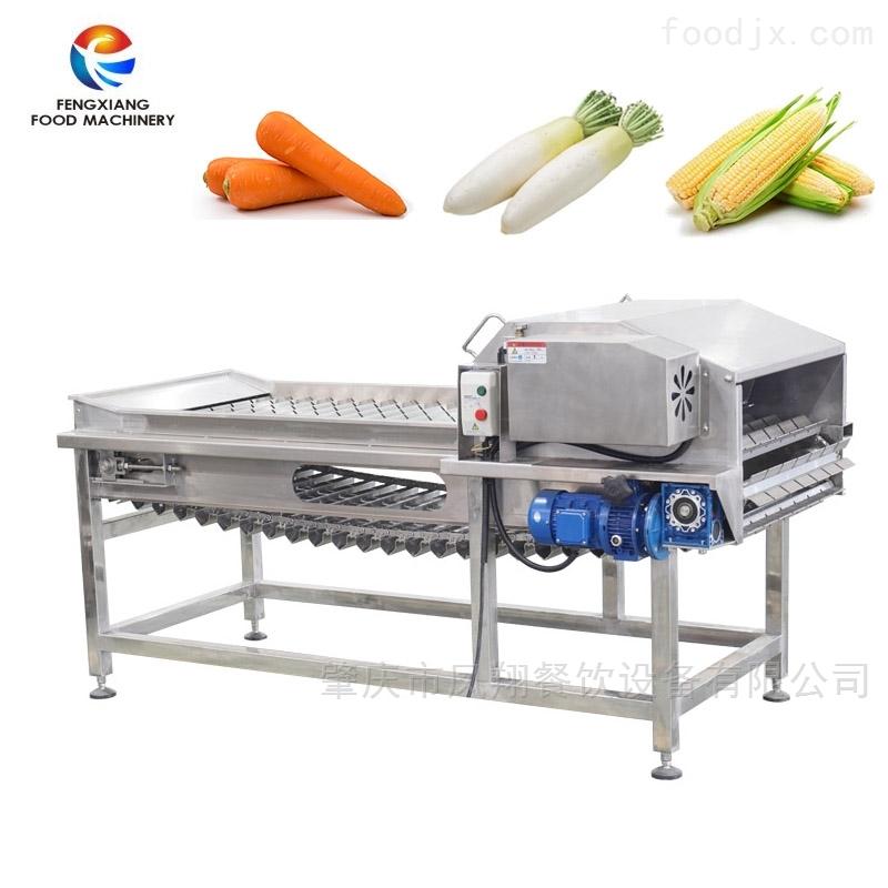 果蔬切菜机玉米切断机萝卜切段机