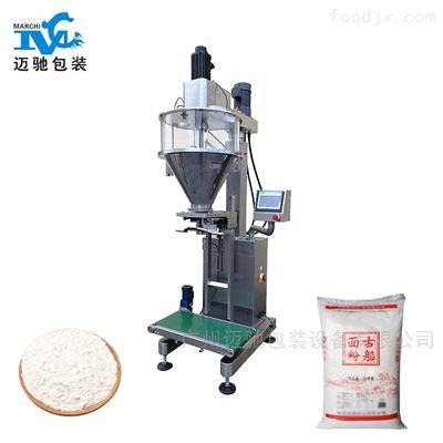 大袋面粉包装机