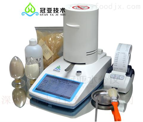 半固态调味料固形物测试仪计算公式/原理
