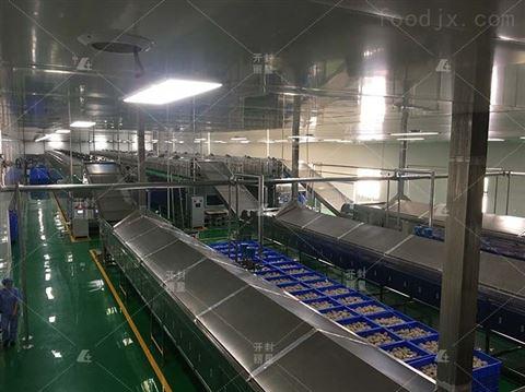 红薯粉加工设备生产厂家,丽星粉条机的选购