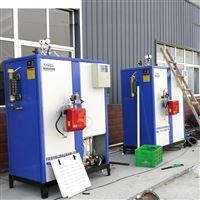 立浦1T燃气蒸汽发生器性能稳定 操作简单