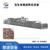 XH-60KW花生米微波低温烘培设备 干果烘烤杀菌设备