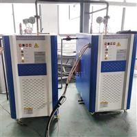 电蒸汽发生器 蒸煮电缆 油污清洗