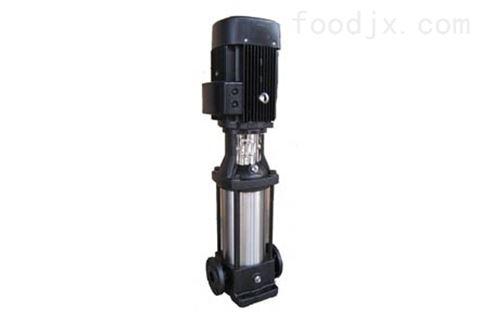 CDLF型不锈钢多级泵