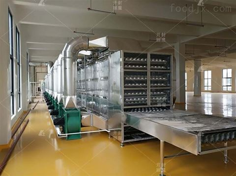 球状酸辣粉设备,丽星方便粉丝机生产厂家