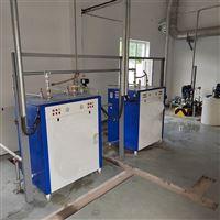 立浦180KW电加热蒸汽发生器 高温灭菌消毒