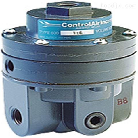 美国CONTROLAIR电动调节器