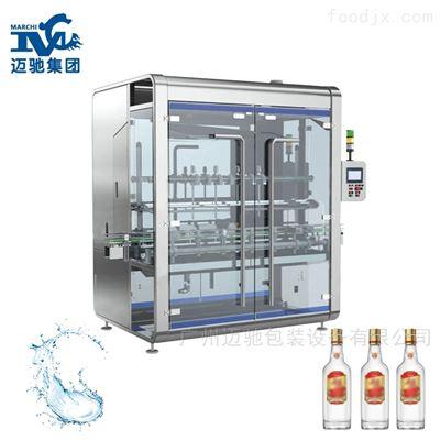 酒灌装全自动机器
