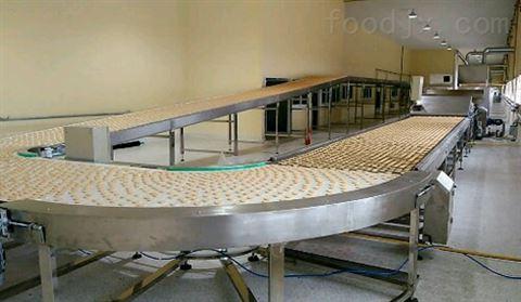酥性饼干生产线
