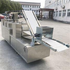 上海全自动韧性饼干生产线(HQ-BG300型)