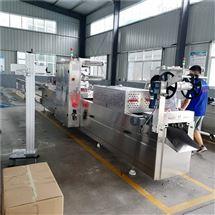 DZR-420柿子真空包装机