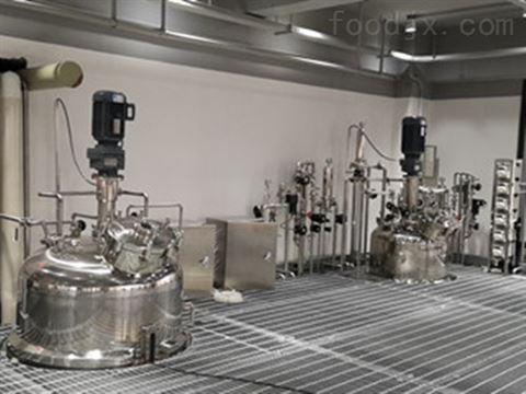 自动发酵罐(1000L-10000L)