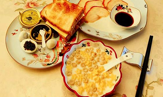 早餐市场发展空间大 数字化赋能产业转型升级