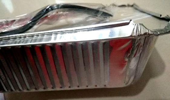 包裝工業快速發展,包裝鋁箔產量占比達到50%