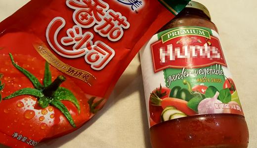 """番茄醬出口逆勢""""飄紅"""" 自動化生產線提質增效"""