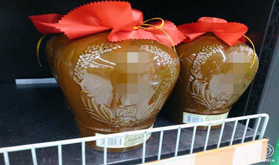 貴州制定醬香型酒用高粱加工技術規范 穩步提高酒品