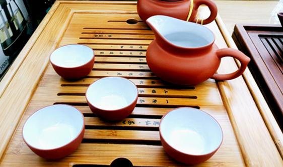 普洱茶產銷穩定增長 茶葉科技成果轉化提升茶品