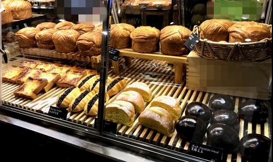全麦面包难吃被吐槽 如何改善风味口感成竞争关键点