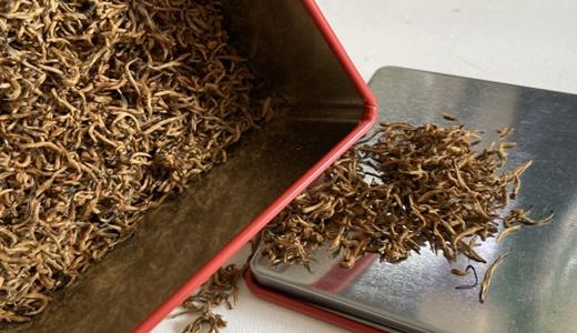 兩項紅茶生產技術規范征求意見 促地方茶業高質量發展