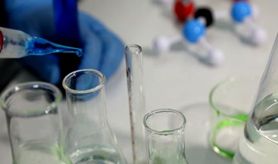 基于仿生抗体技术的食品中痕量污染物的精准高效分