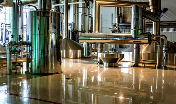 发酵罐做好清洗维护工作 护力后续食品发酵质量安全