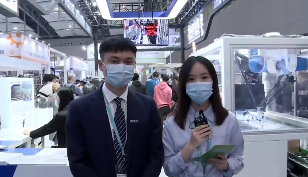 東莞市李群自動化技術有限公司
