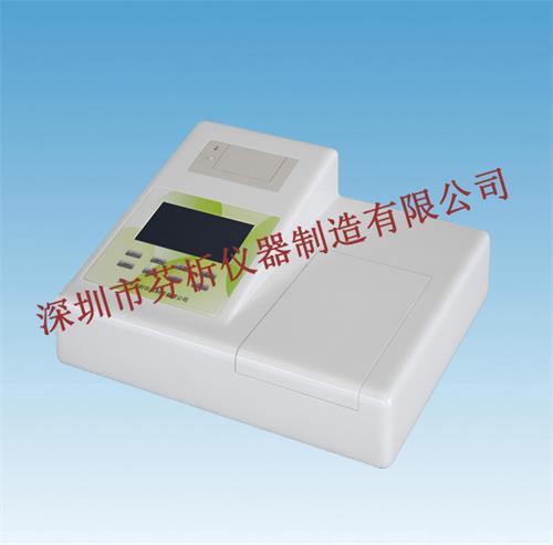 苯甲酸钠含量检测仪