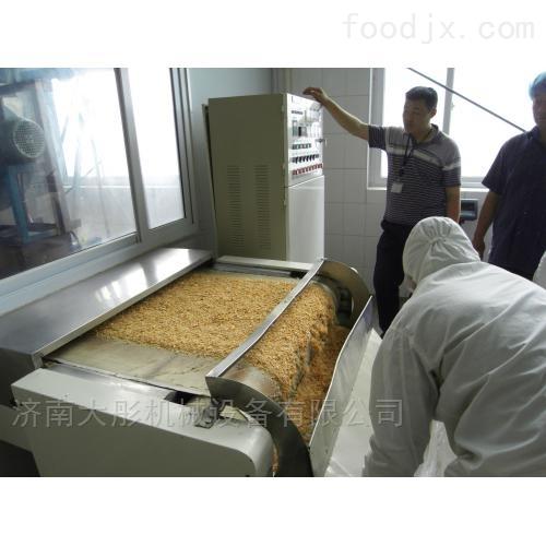面包糠生产线全套设备