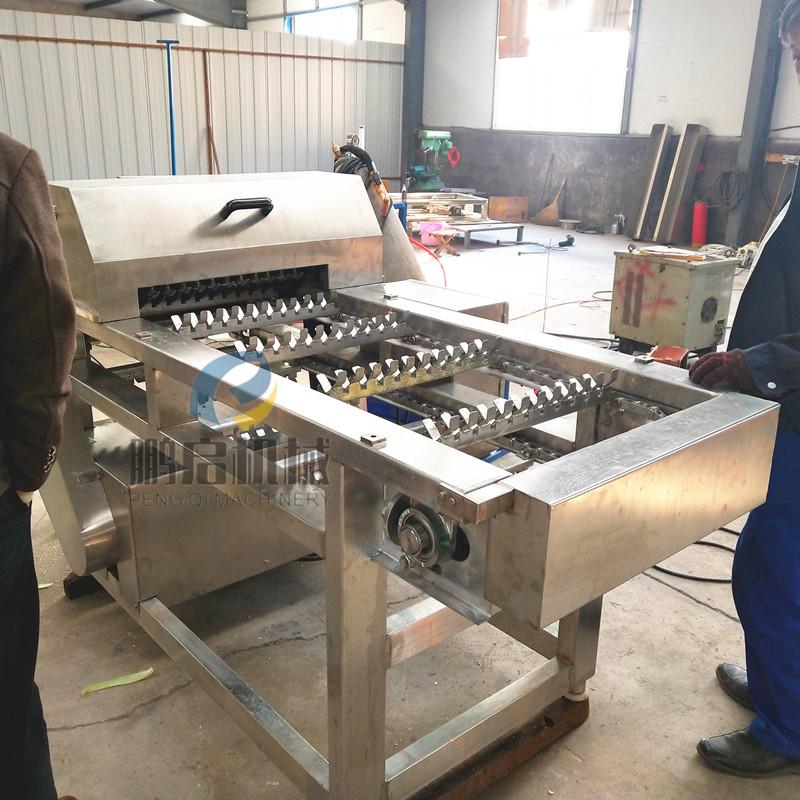 大兴安岭不锈钢玉米切段机