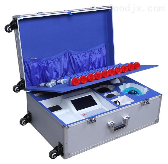 真菌毒素检测仪