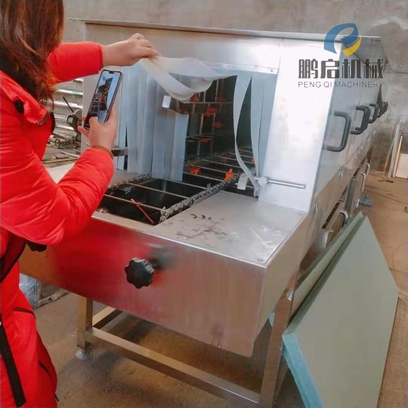 太原高压水洗筐机
