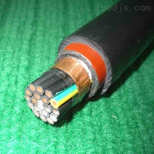 正镶白旗耐寒控制电缆NH-KVVP3*1.5