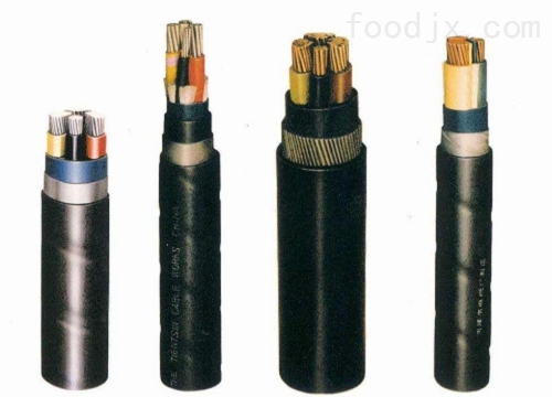 罗平县阻燃控制电缆3*1.5
