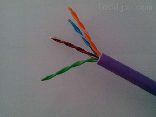 涡阳县本安防爆计算机电缆ZR-DJYPVP4*2*1.5