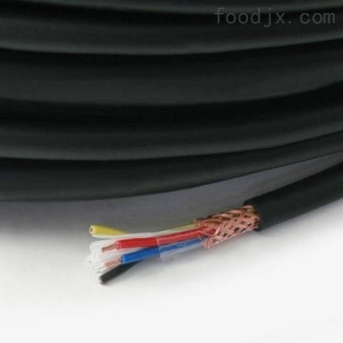 汉源县控制电缆KFFRP4*2.5