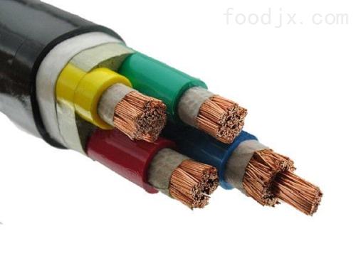 龙湖区耐高温计算机电缆2*2*1.5
