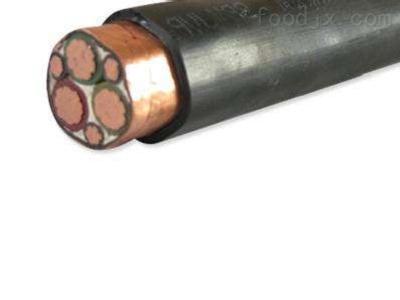 福贡县耐寒控制电缆NH-KVVP-7*1.5