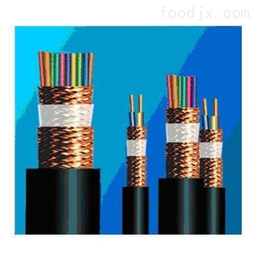 喀喇沁左翼蒙古族自治县计算机电缆DJYVP-1*2*1.5