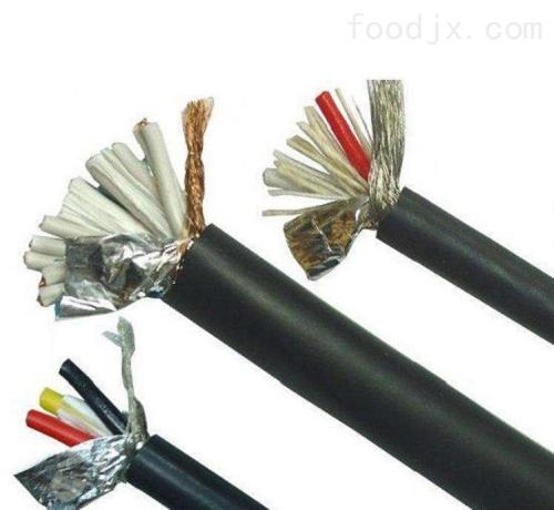 小店区耐高温控制电缆ZRC-KVVP-3*1.5