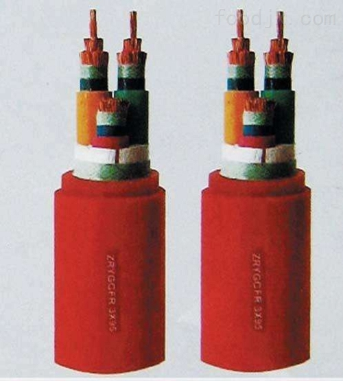 大城县铠装控制电缆ZR-KVVP2/22-4*2.5