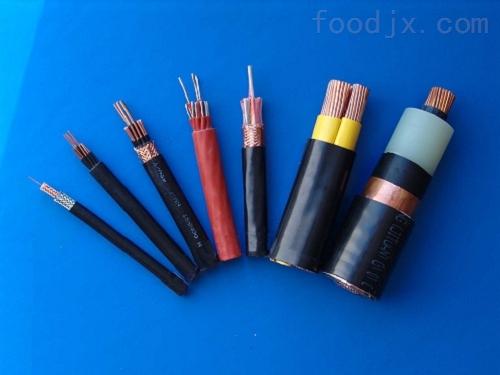道外区耐火计算机电缆ZR-DJFFP-2*2*1.5