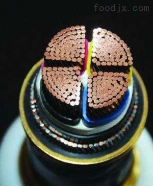 郾城区耐寒控制电缆KVVRHD-3*2.5