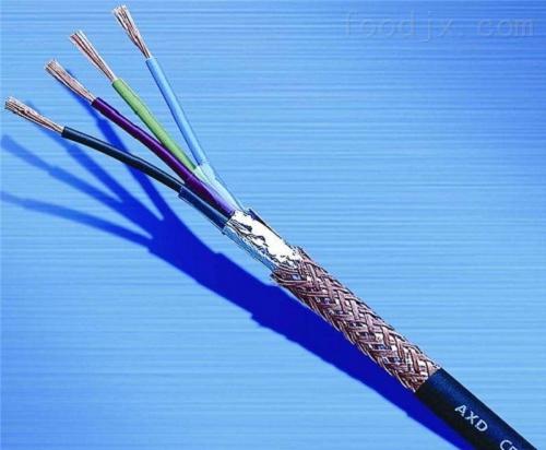 五常市硅橡胶电缆ZR-KGGP1-5*4