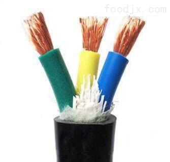 汉台区阻燃硅橡胶电缆KGGRP-4*2.5