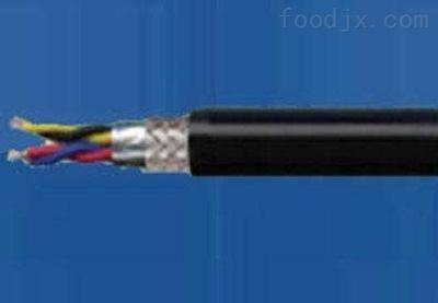 浑源县耐高温硅橡胶电缆KGGP1-4*2.5